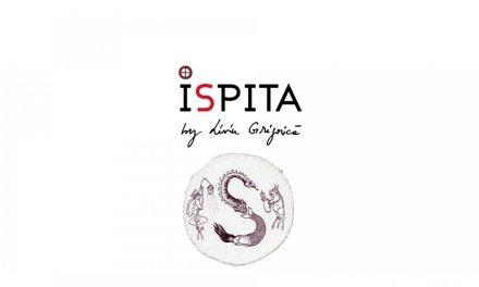 Crama Oprișor a lansat o nouă literă din colecția ISPITA by Liviu Grigorică