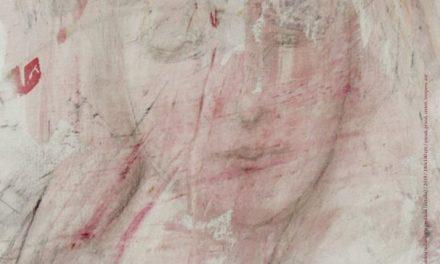 """Expoziție Doina Mihăilescu """"UN ALB SURÂS"""", pictură, grafică, desen, obiect @ Muzeul de Artă, Arad"""