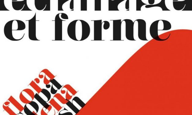 "Expoziție Elena Ilash și Flora Sopa""Eclairage et forme""@ La Cave, Institutul francez Cluj-Napoca"