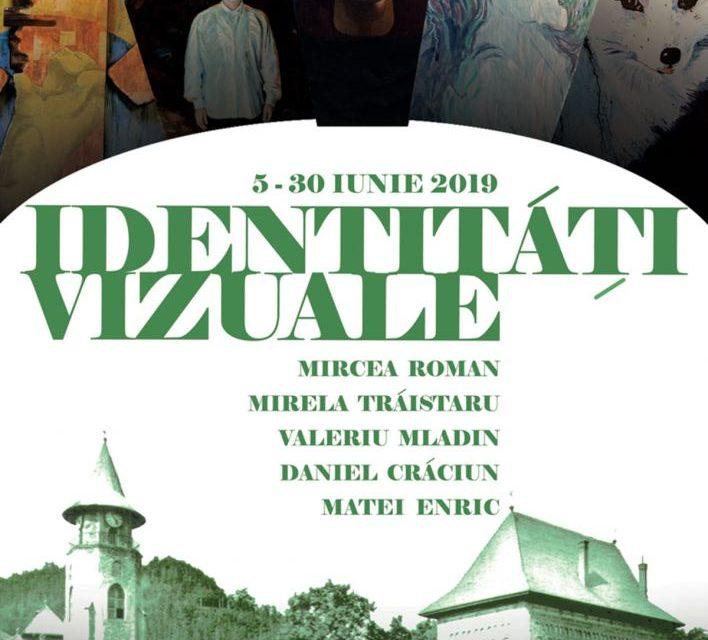 """Expoziție de grup """"Identitati vizuale"""" @ Muzeul de Artă din Piatra Neamț"""
