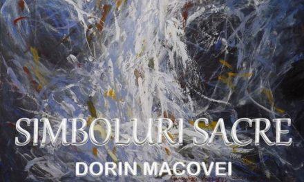 """Expoziție de pictură Dorin Macovei """"Simboluri sacre"""" @ Iulius Mall Iași"""