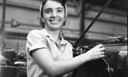 Femeia în societatea românească, anii 1956-1960