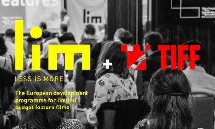 LIM – Less is More la TIFF2019