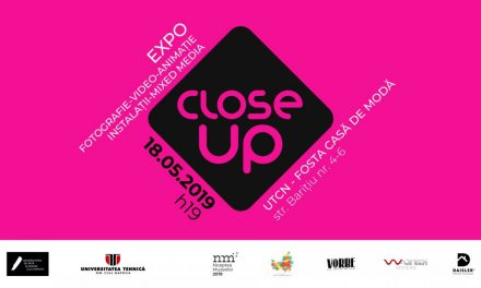 Noaptea Muzeelor – CloseUP, expoziție de foto-video la Cluj-Napoca