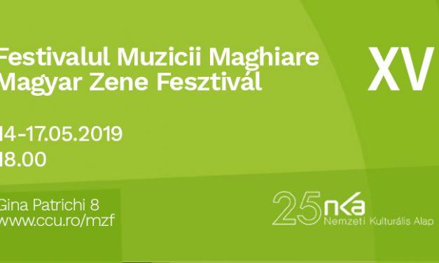 Festivalul Muzicii Maghiare, ediția a XV-a
