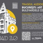 Expoziție B:MAD 2.0 – Art Deco & Bulevardele Centrale