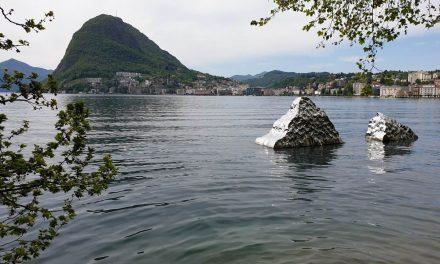 Helidon Xhixha @ Lugano, Elvetia