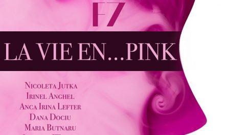 La vie en… pink @MTR