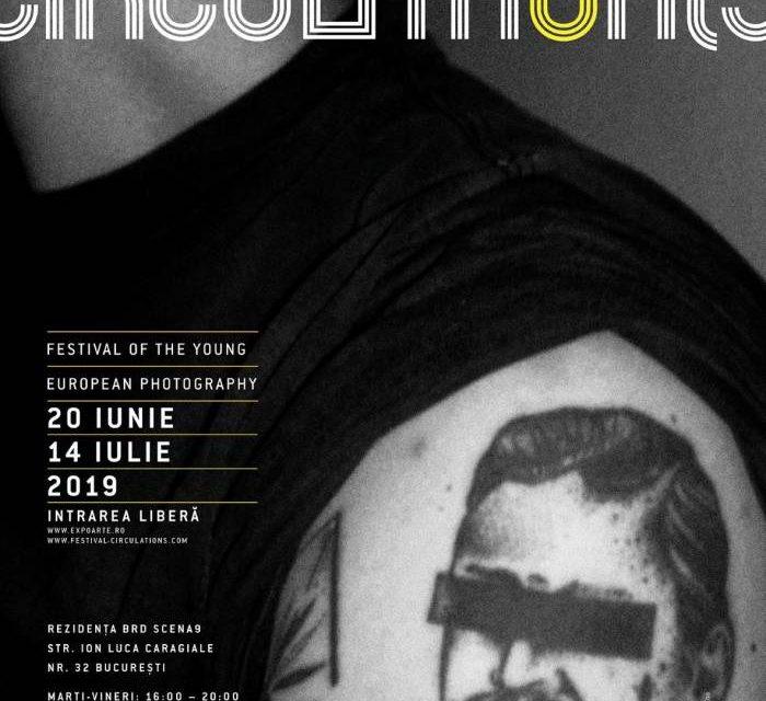 Festivalul Circulation(s) vine în România!