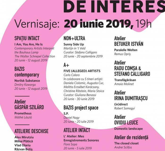 Centrul de Interes la 2 ani de existență: 24 de evenimente vor anima cea mai mare comunitate artistică din Cluj