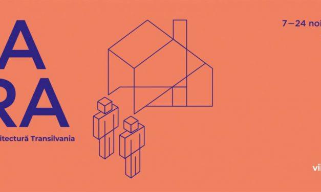 Gala Bienalelor de Arhitectura în premiera la Cluj