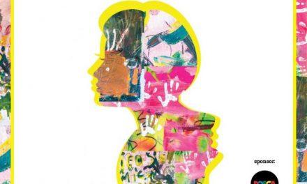 Expoziția Portret de Străulești, în proiectul Portrete de Cartier la Street Delivery
