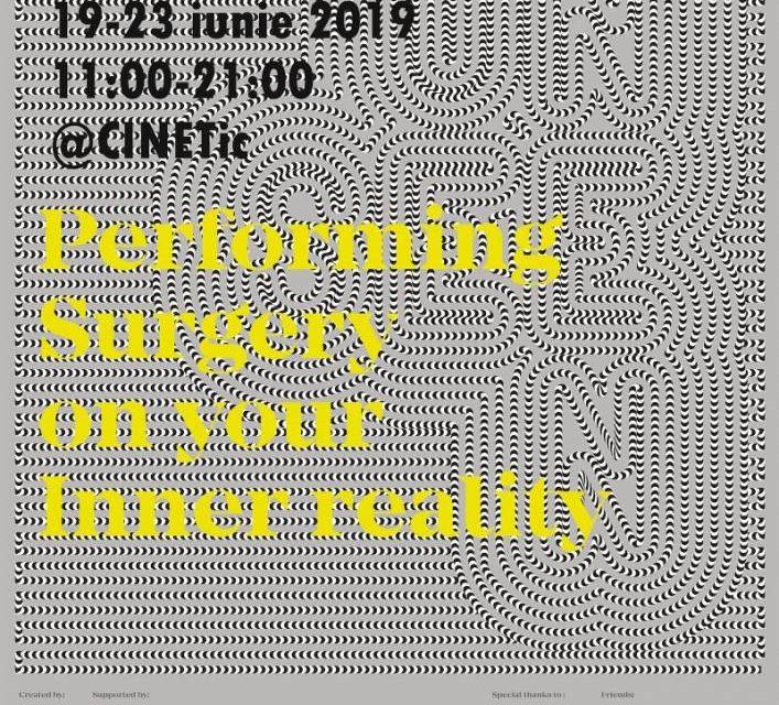 Festivalul Technomagique Workshopuri și Instalații de artă digitală @ CINETic, București