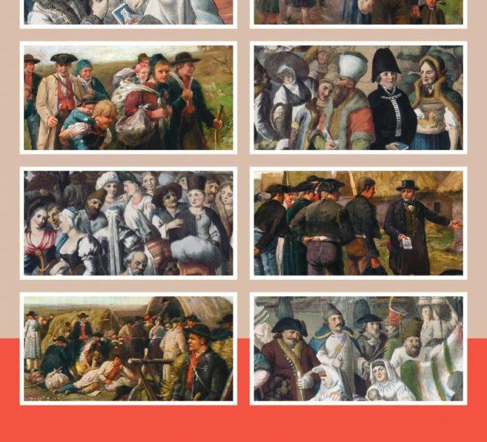 """Expoziție temporară """"O experiență europeană. Moștenirea istorică și culturală a germanilor din România"""", la Muzeul Național de Istorie a României"""
