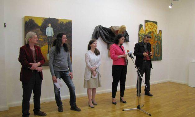 Identități vizuale la Muzeul de Artă din Piatra Neamț