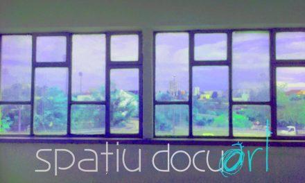Lansare Spațiu Docuart @  clădirea ISAF, Giulești 14 București