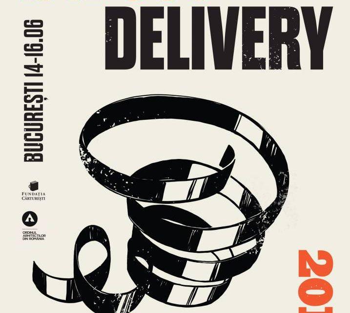 Street Delivery eliberează strada Arthur Verona pentru a 14-a oară