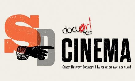Docuart aduce documentarul românesc la Street Delivery București