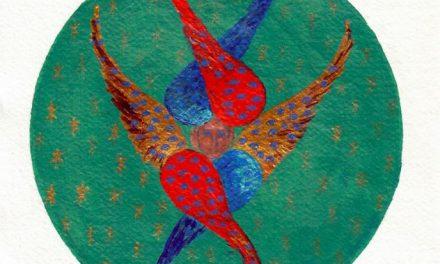 """expoziția personală a artistei cipriote Sophia Hadjipapa-Gee """"Cartea Orelor"""" @ Galeria Casa Matei, Cluj-Napoca"""