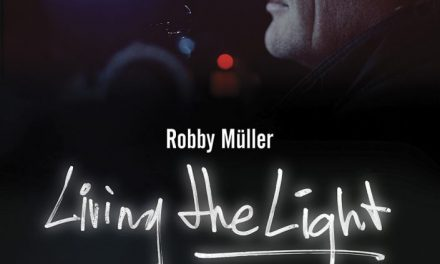 Living the Light – Robby Müller (2018) – TIFF 2019