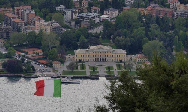 Villa Olmo – Como, Italia