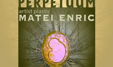"""Matei Enric – """"PERPETUUM"""" @ Centrul Cultural al Ministerului Afacerilor Interne"""