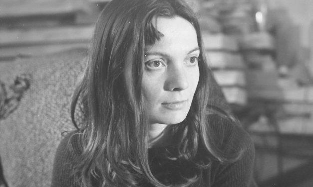 Adina Țuculescu