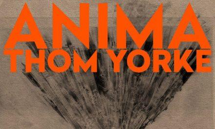 Anima (2019)- Thom Yorke și Paul Thomas Anderson