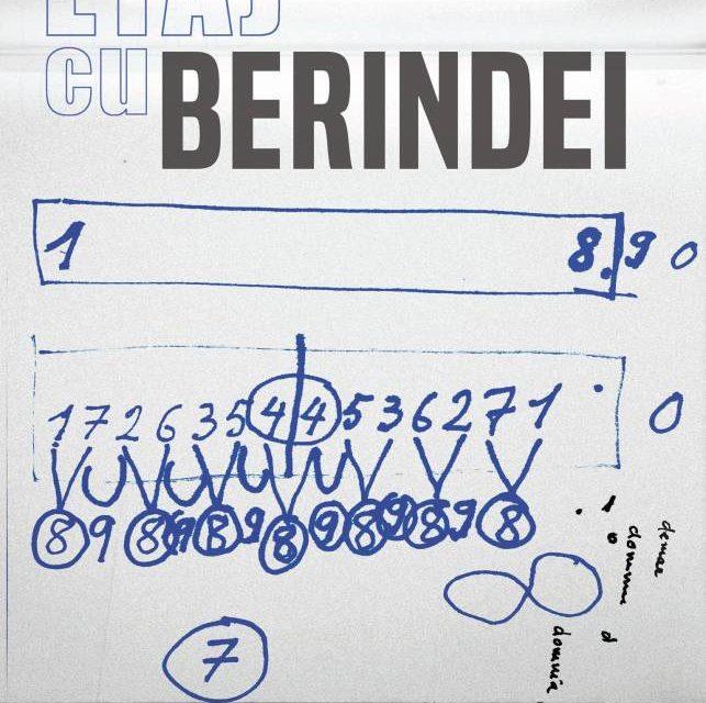 """Expoziția """"La Etaj cu Berindei"""" @ ETAJ   artist-run space, București"""