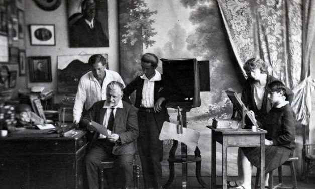 """Expoziția """"Suba Zoltán – omul din spatele aparatului de fotografiat"""" @ Muzeul Judeţean de Istorie şi Arheologie Maramureş"""