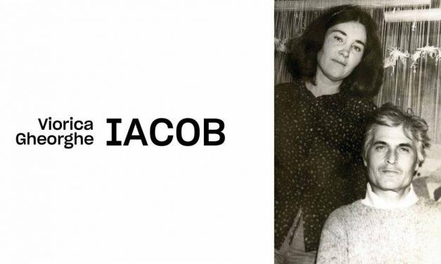 Viorica & Gheorghe Iacob. Din Atelier @ Muzeul Național de Artă Contemporană