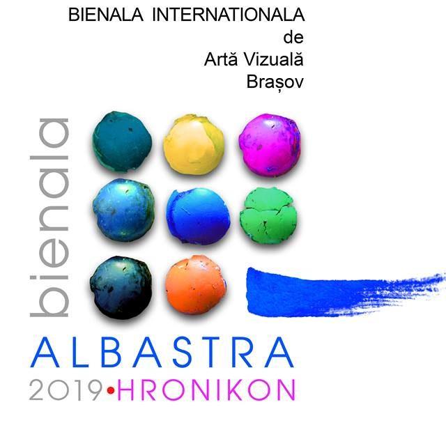BIENALA ALBASTRĂ @ Brașov 2019 – HRONICON