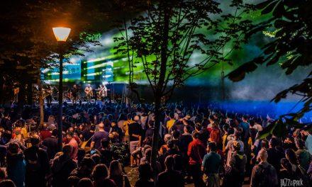 Jazz in the Park 2019: 4 zile, 4 scene, peste 30 de trupe @ Parcul Central din Cluj-Napoca