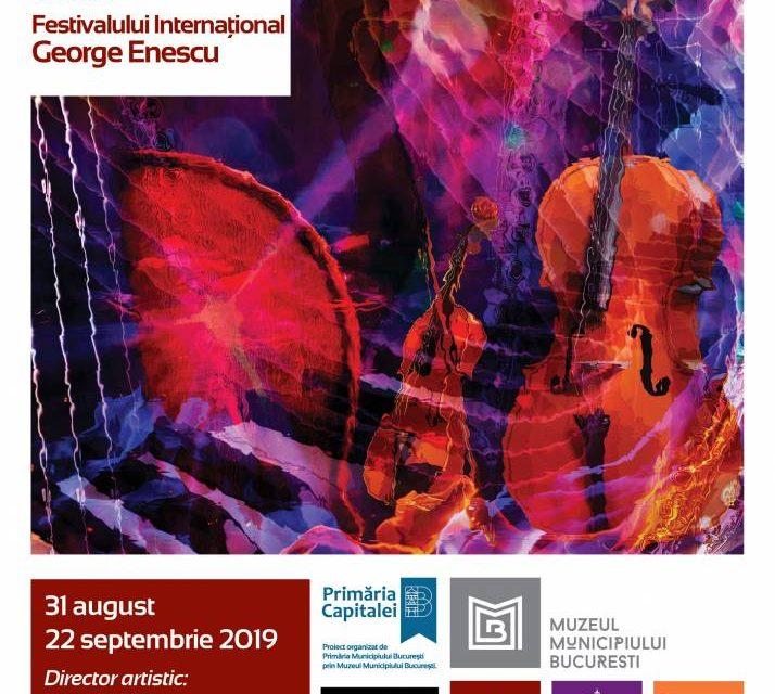 Concertele MUSEICORUM 2019, la debut – PROGRAM SI REPERTORIU @ Muzeul Municipiului București