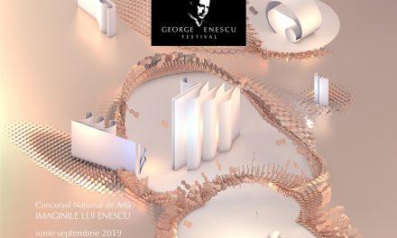 """Povești muzicale clasice și fantastice, într-un proiect asociat Festivalului Internațional""""George Enescu"""", ediția 2019"""