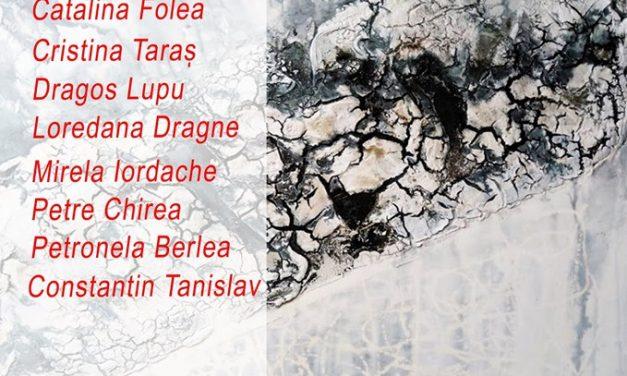 """Expoziție de grup """"Urban"""" @ Centrul Artelor Vizuale – Căminul Artei, București"""