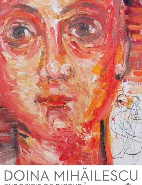 """Expoziție de pictură Doina Mihăilescu """"Între zi și vis"""" @ Complexul Muzeal Moldova Iași – Muzeul Unirii din Iași"""