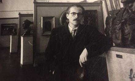 In Memoriam Ditrói Ervin (1917-2009) @ Muzeul de Artă Cluj-Napoca