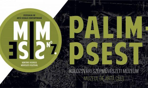 Mimesis. Festivalul de Artă Vizuală Contemporană, ediția VII @ Muzeul de Artă Cluj-Napoca