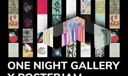 Inteligența artificială în artă – adusă de One Night Gallery la ediția V a festivalului Amural din Brașov