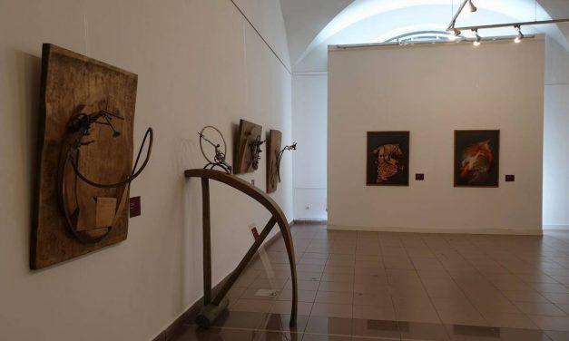 Dumitru Radu – Eterna intoarcere @ Muzeul de Artă Contemporană Brukenthal, Sibiu