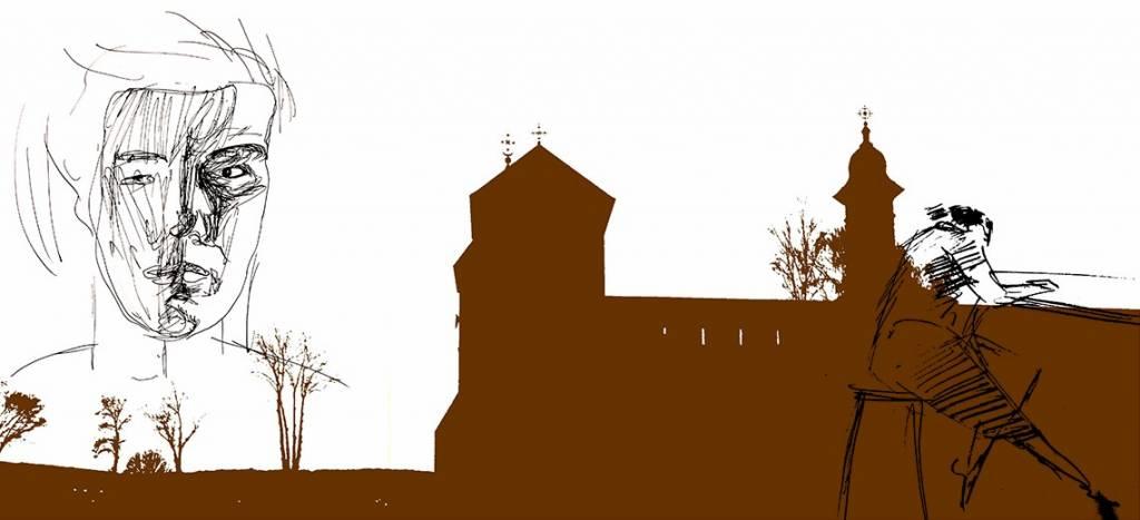 """Expoziție """"Ioana Grigorescu. Calea sincerităţii. Povestea unei arhitecte vizionare"""" la Centrul Internațional pentru Cultură de la Cracovia"""