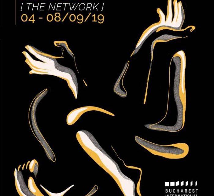 Începe Bucharest International Dance Film Festival