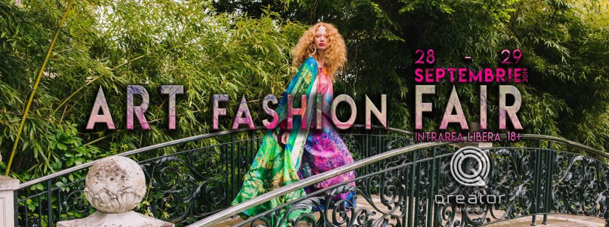 Art Fashion Fair #18