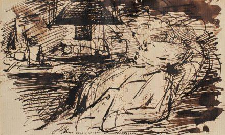 """Expoziţia """"Mărturii din atmosfera unei epoci. Grafica lui Nicolae Grigorescu la Muzeul de Artă Cluj"""""""