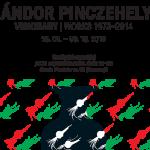 "Expoziţie Pinczehelyi Sándor  ""Vizionary Works 1973-2014"" @ Diptych Art Space, București"