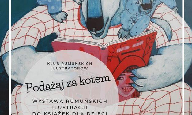 Expoziţie de ilustraţie de carte pentru copii, la Cracovia