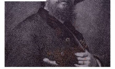 """Expoziție """"Vitagen Nama – Aman Negativ"""" – Plăcile de gravură ale Muzeului Theodor Aman"""