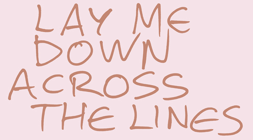 "Expoziție ""lay me down across the lines"" @ Kunsthalle Bega, Timișoara"
