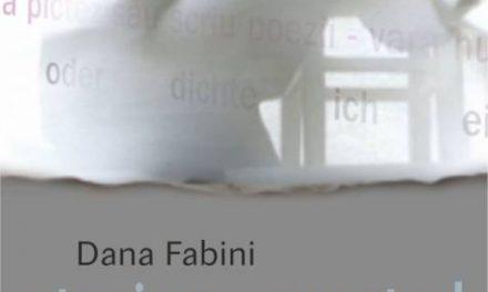 """ExpozițieDana Fabini """"utopie cu maestrul"""" @ galeria Foișor – Centrul Cultural Palatele Brâncovenești, Mogoșoaia"""